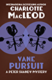 Vane Pursuit (The Peter Shandy Mysteries Book 7)