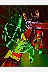 Un Villancico Navideño (Spanish Edition) Kindle Edition