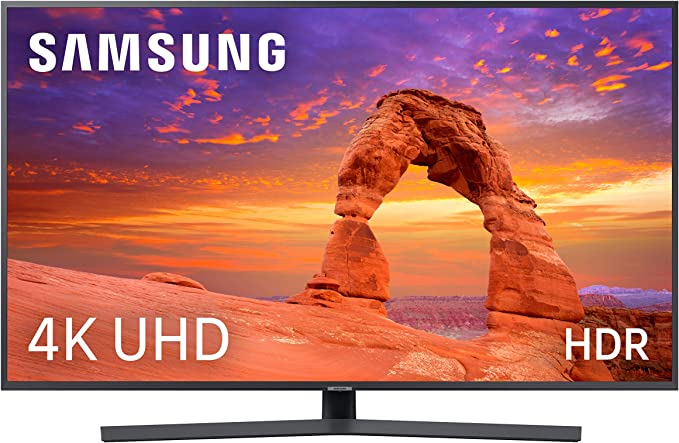 Samsung 50RU7405 serie RU7400 2019 - Smart TV de 50