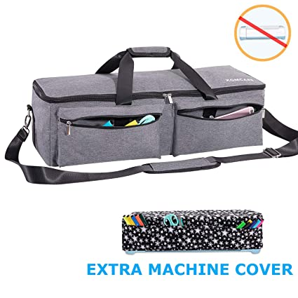9f6ad3c81f09 Amazon.com: KGMcare Carrying Bag Compatible with Cricut Explore Air ...