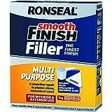 Ronseal Smooth Finish Filler Multi-Purpose Powder 1Kg