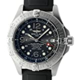 Breitling Superocean automatic-self-wind mens Watch A17360_ (Certified Pre-owned)