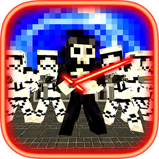 lightsaber-knight-wars