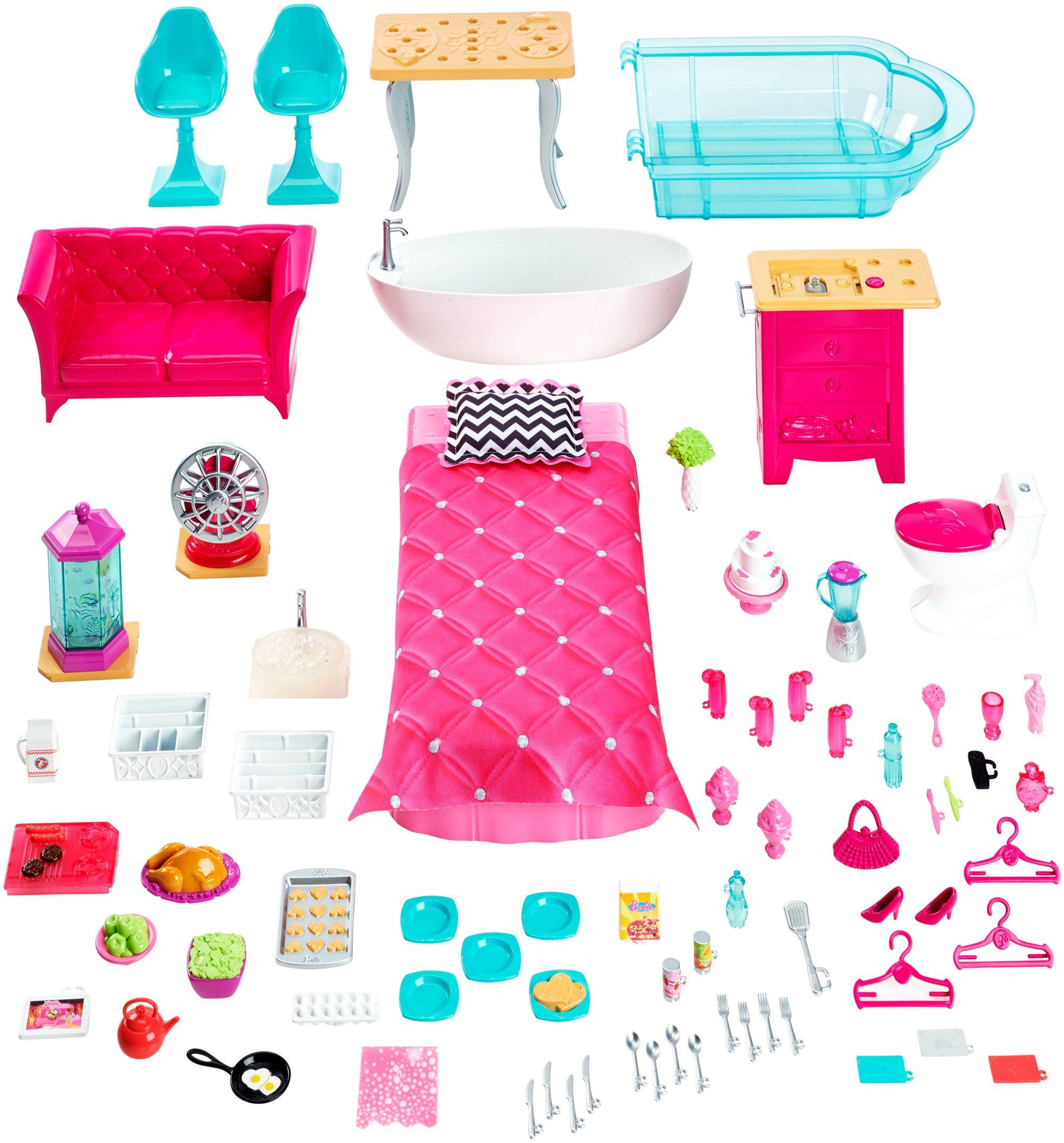 Barbie Dreamhouse by Barbie (Image #33)