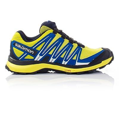 Salomon XA Lite, Chaussures de Trail Homme, Vert, 49.3 EU