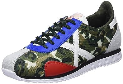 Munich UnisexErwachsene Sapporo Sneaker Blau Kaufen OnlineShop