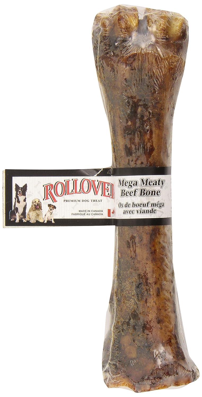 Rollover Mega Meaty Beef Bone 78-000-1