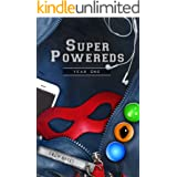 Super Powereds: Year 1