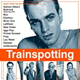 Trainspotting [Vinyl LP]