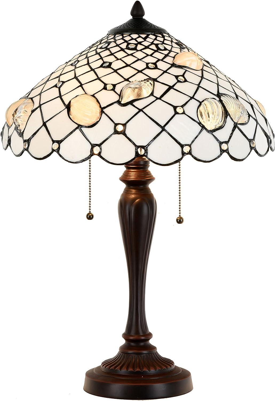 Zhimei Tiffany Standard Floor Lamp E27