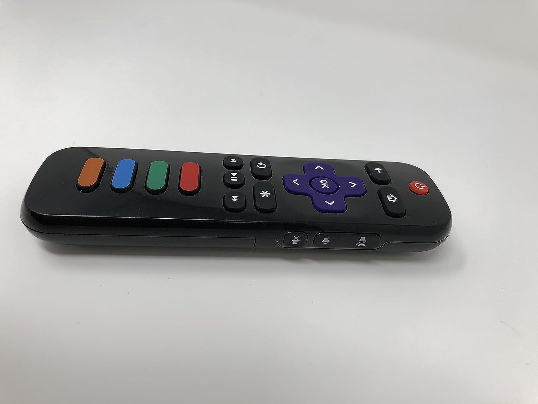 USARMT - Mando a distancia TCL 40S350 Roku para TCL TV 55C803 55S403 55S401 49S403 49S305 43S305 43S303 40S305 32S305 28S305: Amazon.es: Electrónica