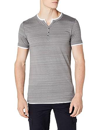 ESPRIT Herren T-Shirt  Amazon.de  Bekleidung 8d498c3e4f
