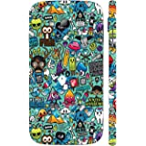 Enthopia Designer Hardshell Case CHINESE DESIGN Back Cover for Samsung Galaxy Grand 2
