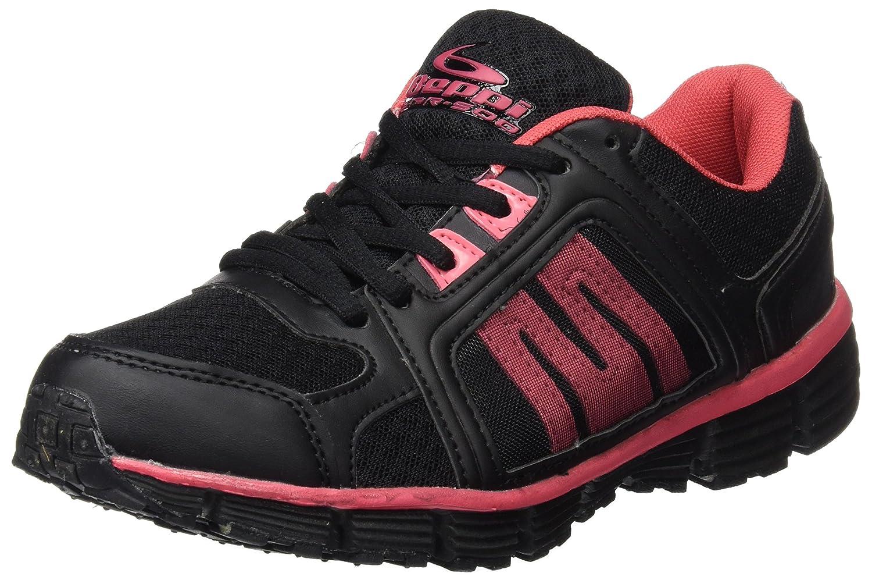 Unisex Adults Sport 2136651 Fitness Shoes Beppi bQtpYOCBZC