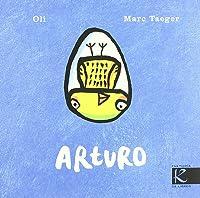 Arturo (Álbum