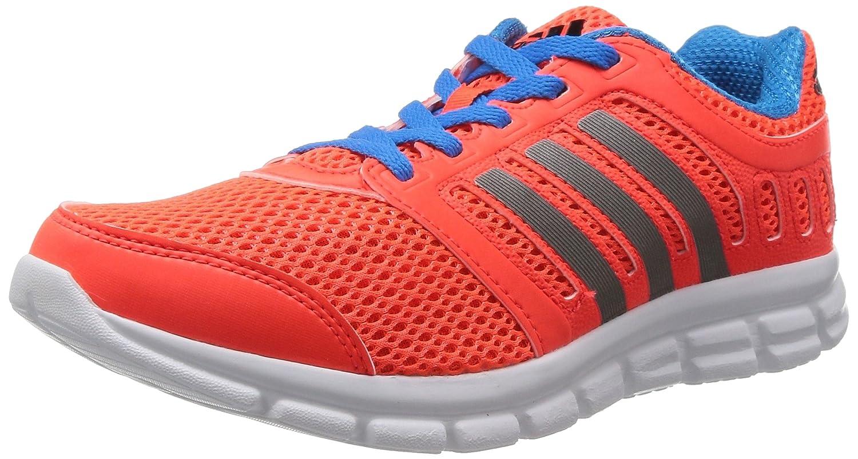 adidas Breeze 101 2 xJ 6,5: : Sport & Freizeit