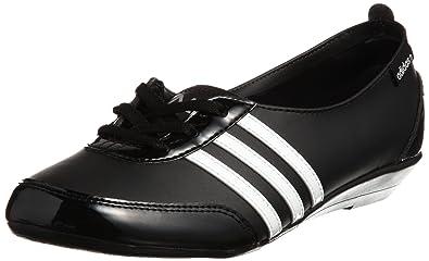 Adidas Weneo Court W Sneaker Damen schwarz