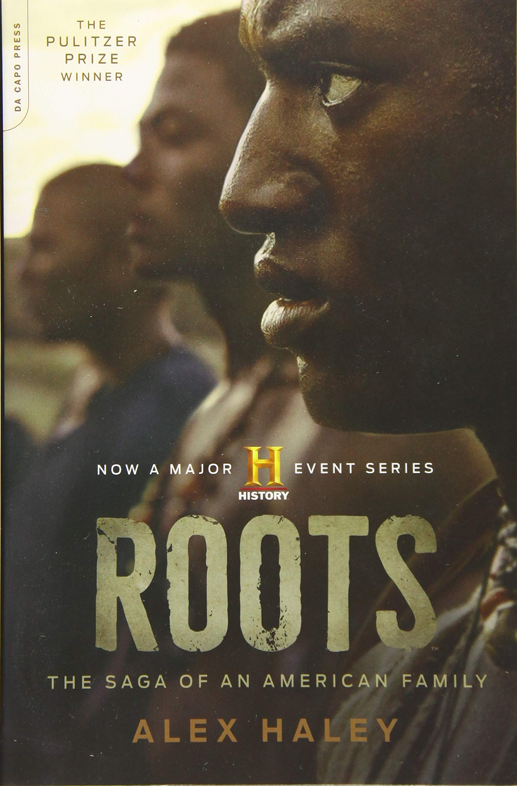 Read Roots The Saga Of An American Family By Alex Haley
