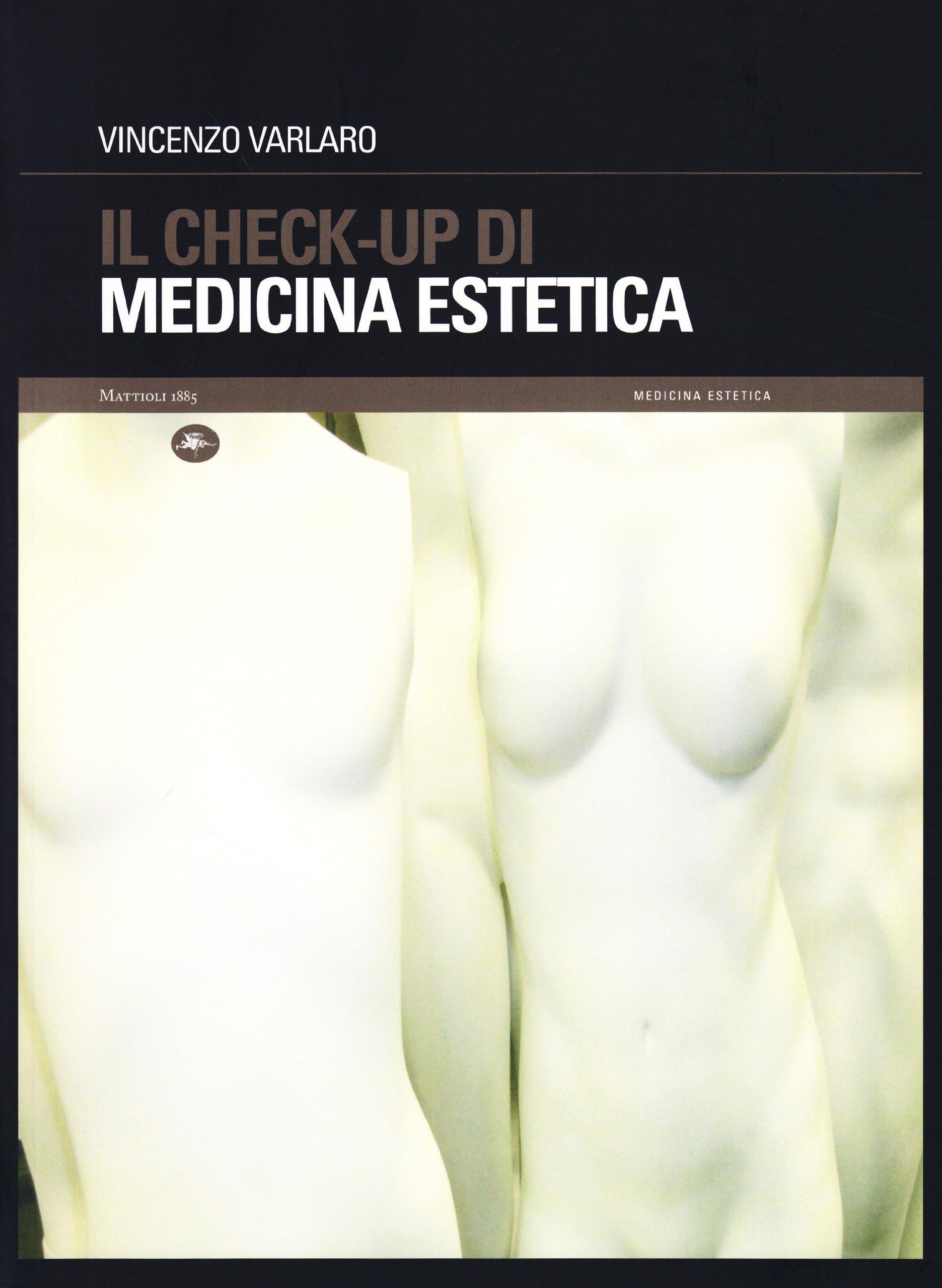 Il check-up di medicina estetica pdf