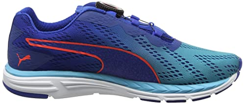 Unisex Adults Speed 500 Ignite Disc 2 Multisport Outdoor Shoes Puma loUZw