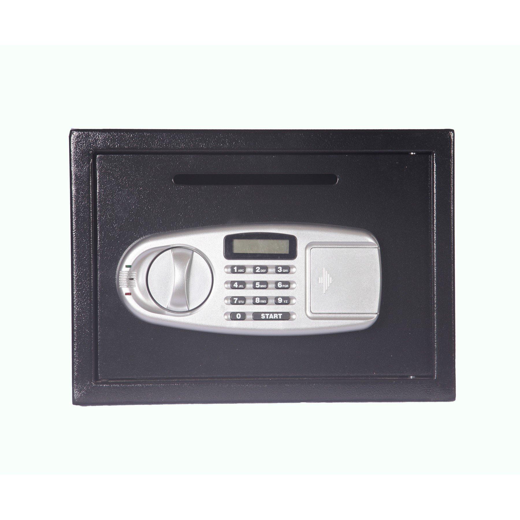 Hollon DP25EL Drop Slot Safe with Electronic Lock