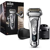 Braun Series 9 9395cc Afeitadora Eléctrica Hombre Última Generación: Afeitadora Barba…