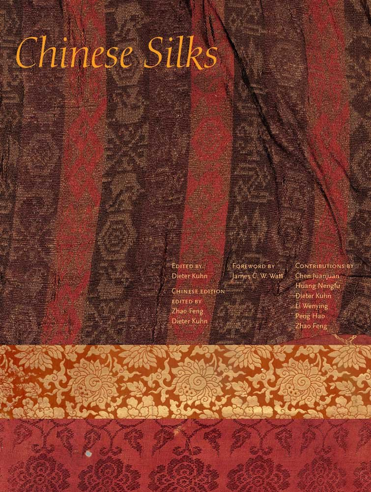 Chinese Silks The Culture & Civilization of China: Amazon.de: Dieter ...