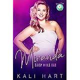 Miranda: A Turner Sisters Small Town Romance (Daisy Hills B&B Book 4)