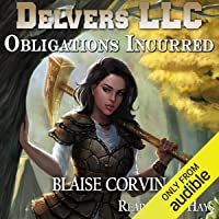 Obligations Incurred: Delvers LLC, Book 2