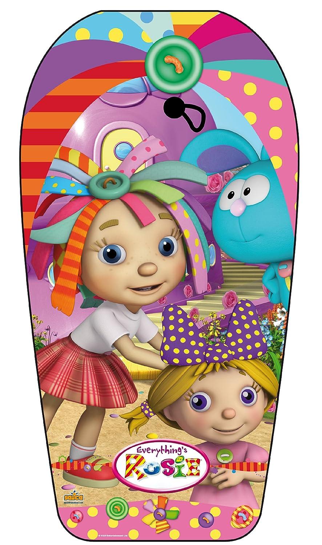 Alles ist Rosie Bodyboard 94cm (Saica Toys 8903)