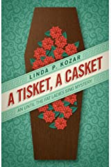 A Tisket, A Casket (When The Fat Ladies Sing Cozy Mystery Series Book 2) Kindle Edition