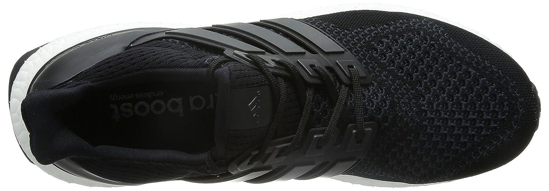 Adidas Menns Ultra Boost M Sort / Hvitt M2AlnVIT