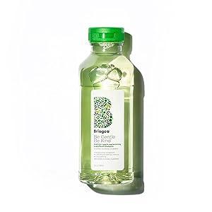 Briogeo Be Gentle Be Kind Matcha and Apple Replenishing Superfood Shampoo, 12.5 Ounces