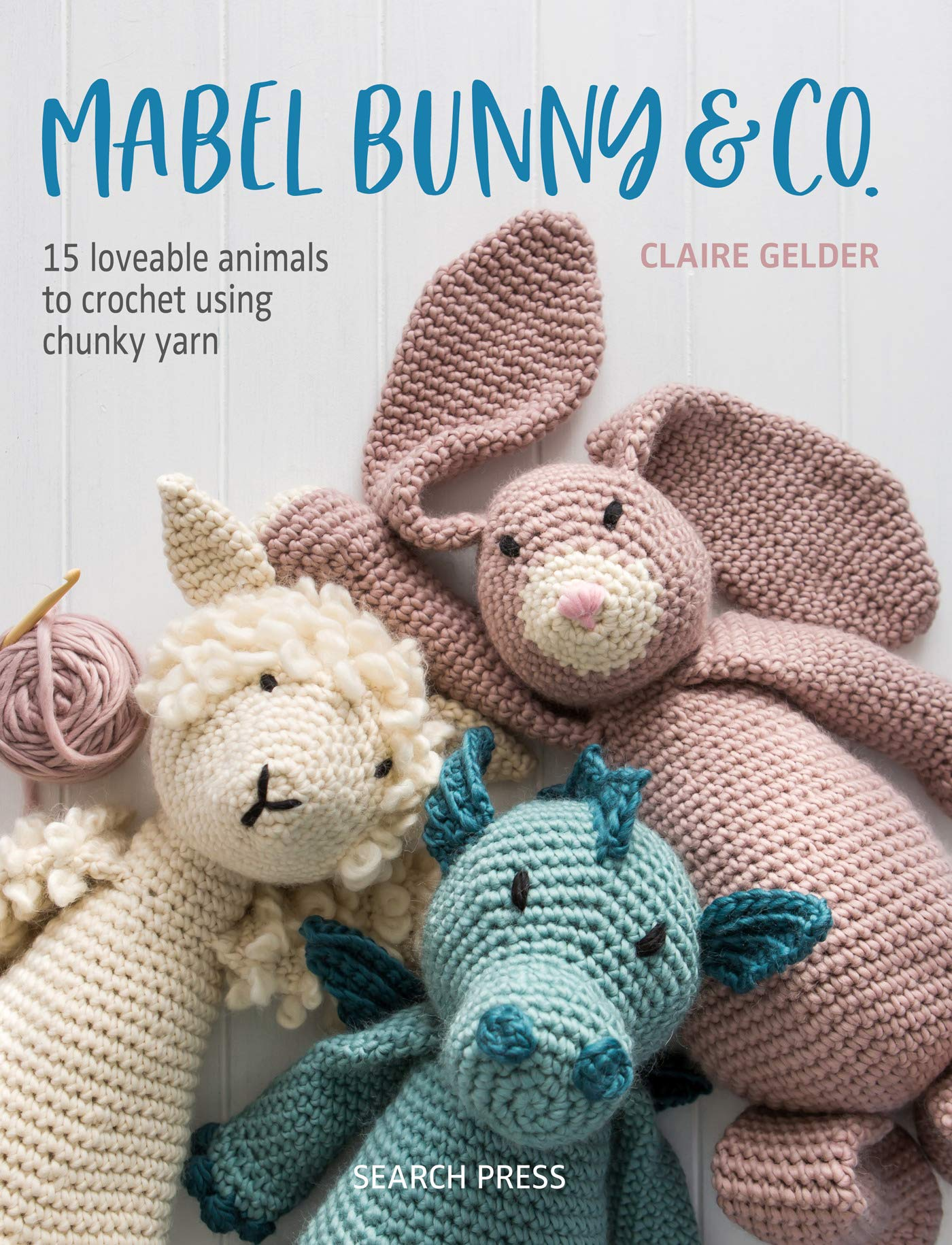 Tiny teddy bear crochet pattern | Amiguroom Toys | 1830x1400