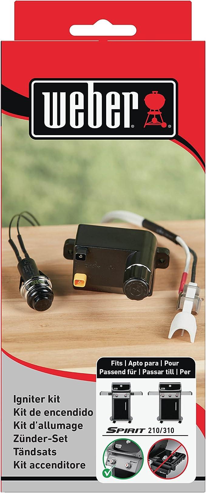 Genuine Weber allumeur Kit Spirit Genesis E-310 S-310