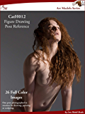 Art Models Cath012: Figure Drawing Pose Reference (Art Models Poses)