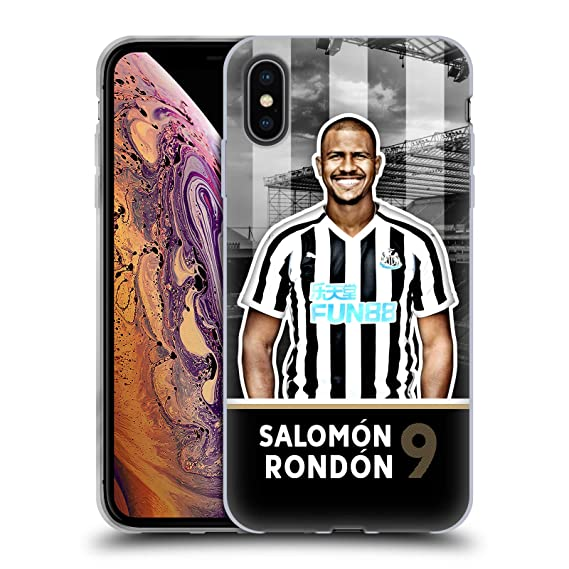 nufc iphone xs max case