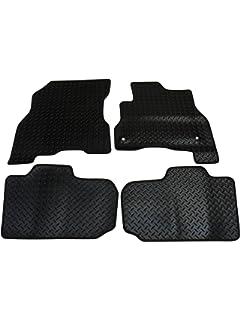 Genuine Nissan Leaf Standard Carpet Mats Front Rear Ke7553nl20