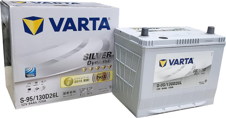 SilVer Dynamic S95/130D26L B01KWJQR14