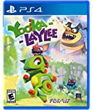 Sold Out Yooka-Laylee - Playstation 4