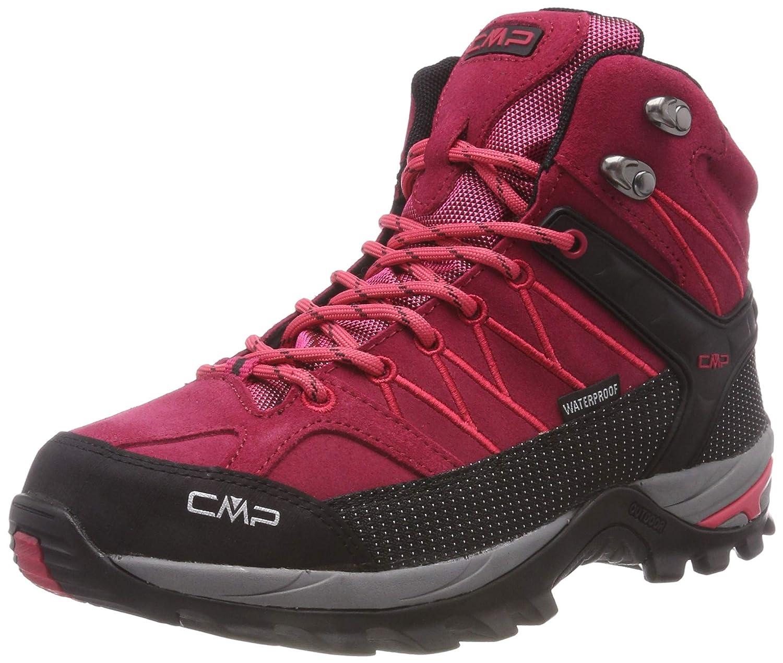 (Granita-corallo 72bm) 38 EU CMP Campagnolo Rigel, High Rise Chaussures de randonnée Femme
