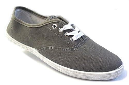abdf733b72e9 Shoes 18 Womens Canvas Shoes Lace up Sneakers 18 Colors Available (5 B(M