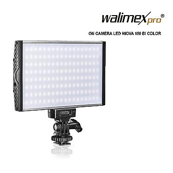 Bi ColorPhoto Niova Camera On Led Walimex 150 Pro 8nkwO0XP