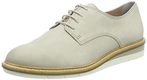 Tamaris 23202, Zapatos de Cordones Oxford para Mujer: Amazon.es: Zapatos y complementos