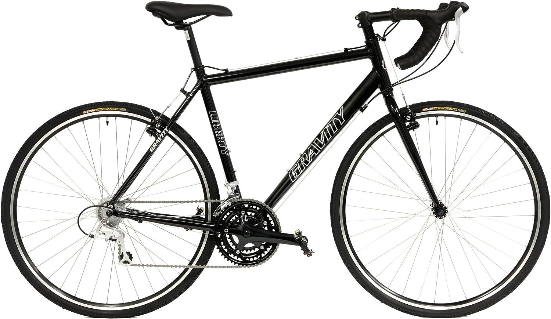 Gravity Liberty CX 24 Speed Aluminum Cyclocross Bike