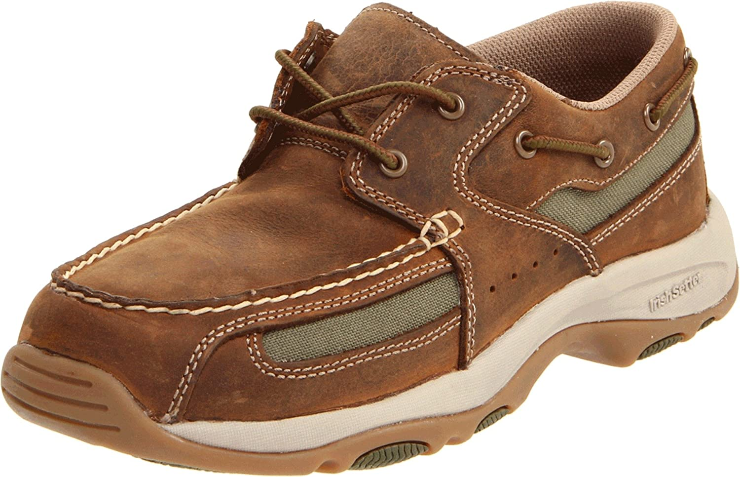Irish Setter Men's 3819 Lakeside Slip-On Boat Shoe Lakeside 3819-M