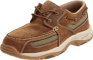 63e4d0b0dac Irish Setter Men's 3819 Lakeside Slip-On Boat Shoe
