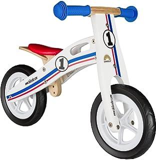 Early Rider Classic 12/ 14 - Bicicleta sín pedales en madera natural, desde 2 hasta 5 años, color madera natural: Amazon.es: Deportes y aire libre