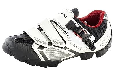 MTB Schuhe SH-M088W Schuhe breit men weiß (Größe: 41) Shimano Spielraum 2018 Unisex Billige Browse Verkauf Sehr Billig 2l83oA