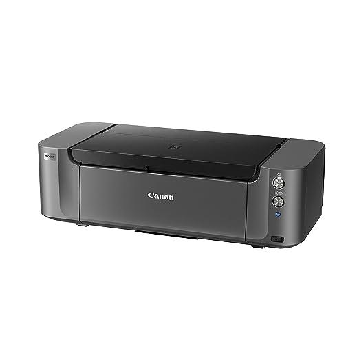 Canon PIXMA PRO-10S impresora de foto Inyección de tinta 4800 x 2400 DPI A3+ (330 x 483 mm) Wifi - Impresora fotográfica (Inyección de tinta, 4800 x ...